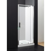 Shower Box - Cape Series 3 Sides Wall (800x800x800x1900mm)