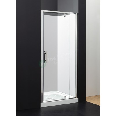 Shower Box - Cape Series 3 Sides Wall (900x900x900x1900mm)