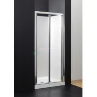 Shower Box - Gulf Series 3 Sides Wall 800x1000x800x1900mm