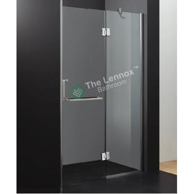 Shower Glass - Stream Series Swing Door (1070x1950mm)