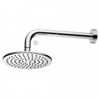 Shower Rose - Wall Mount Arm Round L9050