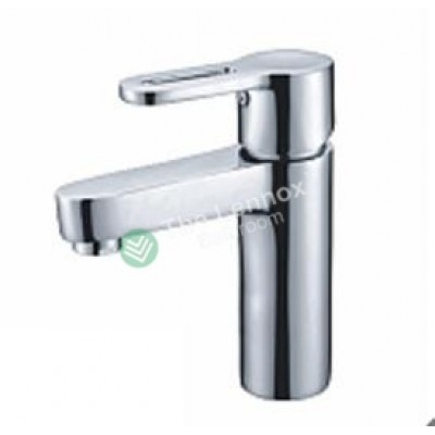 Basin Mixer - Round Series 2057