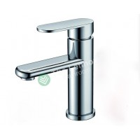 Basin Mixer - Round Series 206CP