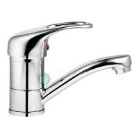 Basin mixer - Round series 2098