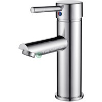 Basin Mixer - Round Series 2314