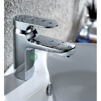 Basin Mixer - Round Series 2349