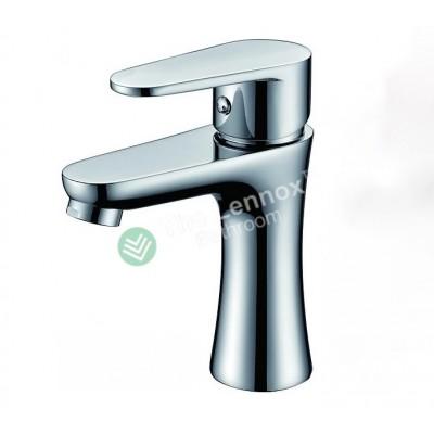 Basin Mixer - Round Series Elegant