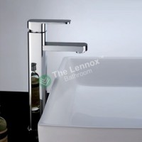 Basin Mixer - Square Series H2009