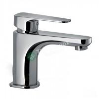 Basin Mixer - Round Series S3249