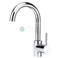 Kitchen Sink Mixer - Round Series NK08F3