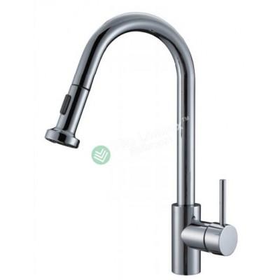 Kitchen Sink  Mixer - Round Series IF106