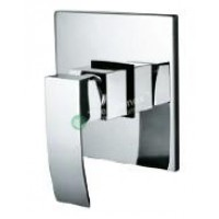 Shower Mixer - Square Series 008CP