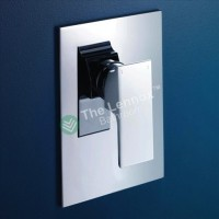 Shower Mixer - Square Series DEVA003