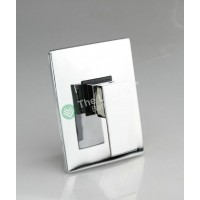 Shower Mixer - Square Series L005C