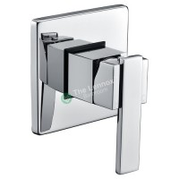 Shower Mixer - Square Series NK09F1