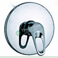 Shower Mixer - Round Series NZA001
