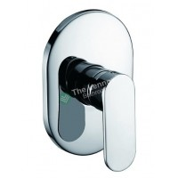 Shower Mixer - Hansa Series S2349