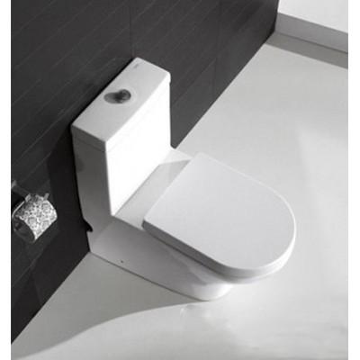 Toilet Suite - BTW Bella A3958
