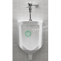 Urinals - ceramic shallow open bowl - KX635