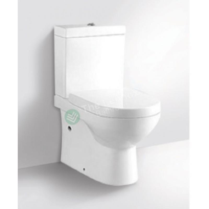 Toilet Suite Btw Bella 558