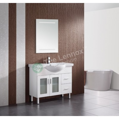 Vanity - Catania Series 900 White