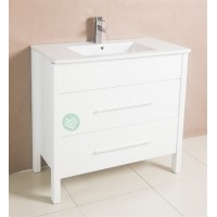 Vanity - AVA Plywood 900 White 100% Water Proof