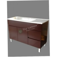 Vanity - Heron Series N1200F Coffee