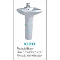 Ceramic Hand Basin KL933