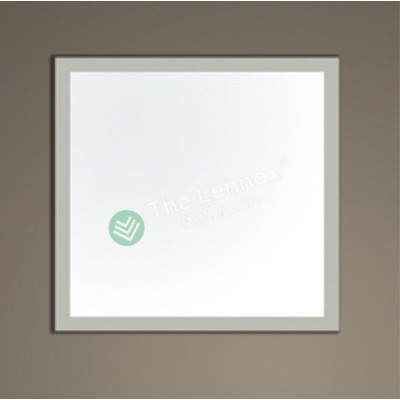 Mirror Frosted Edge Series 900x800