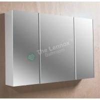 Mirror Cabinet Maize - 900 White