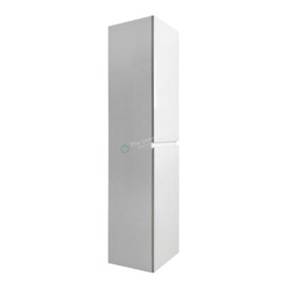 Side Cabinet - Henna N350 White