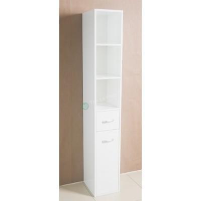 Side cabinet - Henna SB1750 White
