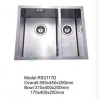 Kitchen Sink RS3117D