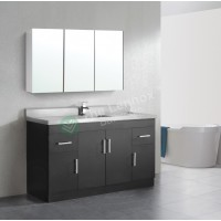 Sink Cabinet - Sepia 1500 Black