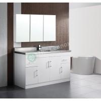 Sink Cabinet - Sepia 1500 White