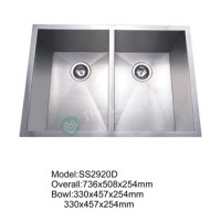 Kitchen Sink SS2920D