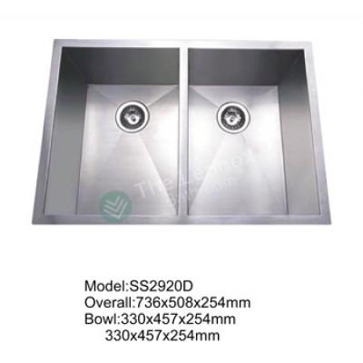 Kitchen Sink SS2920D