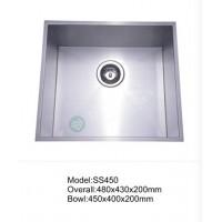 Kitchen Sink SS450