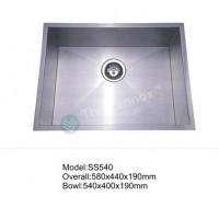 Kitchen Sink SS540