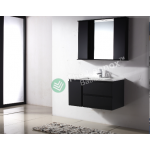 Vanity - Asron Series 900mm Black