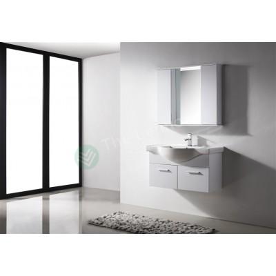 Vanity - Ryan Series 750mm White