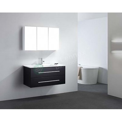Vanity - Misty Series 1200 Black