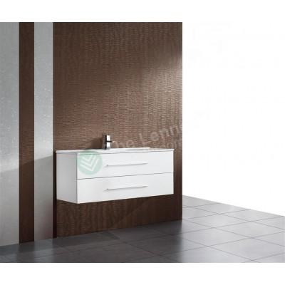 Vanity - Misty Series 1200 White Display Special