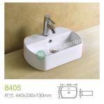 Counter Top Ceramic Basin 8405
