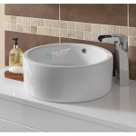 Counter Top Ceramic Basin A028