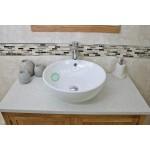 Counter Top Ceramic Basin KY183