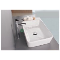 Counter Top Ceramic Basin A022