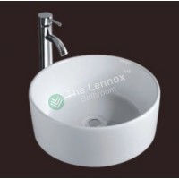 Counter Top Ceramic Basin 1122