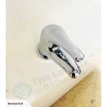Basin Mixer - Round Series Aquatica Eco-Smarte