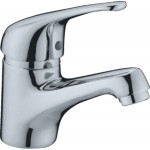 Basin Mixer - Round Series HD6041